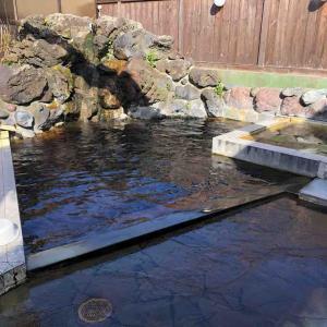 虎杖浜温泉 富士の湯温泉ホテル@北海道白老町