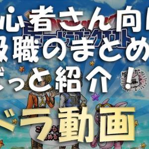 星ドラ 【初心者さん向け】 上級職のまとめ編!
