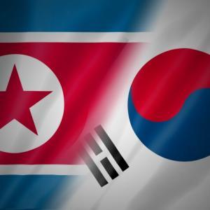 【朝鮮半島】韓国さん、半島統一を目指してレッドチーム入りか!?