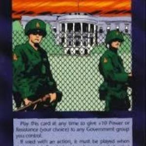 アメリカの暴動はジョン・タイターの言う内戦の始まりか