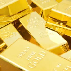 金(ゴールド)インゴットを気軽に、安く買う方法を紹介!
