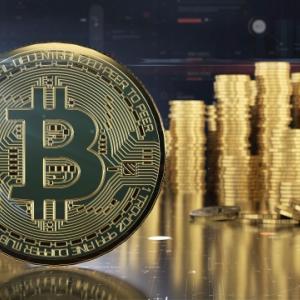 仮想通貨の支配権は中国からゴールドマン・サックスへ