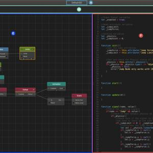 ノーコードでゲーム開発ツール・アプリ一覧