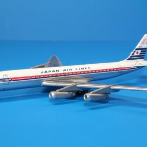 デアゴスティーニ JAL DC-8-32 JA8001 1/400スケール JAL旅客機Collection 第14巻