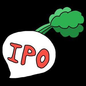 エリアクエスト総会招集 IPO結果 WBA配当金