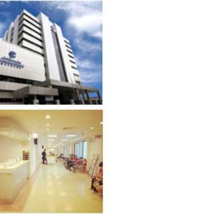 プチ移住に際しての病院、常用薬の問題