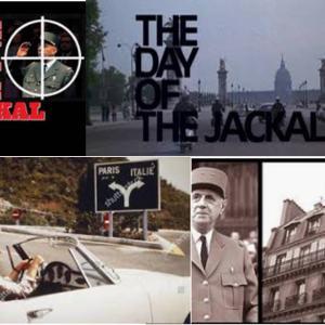 映画「ジャッカルの日」に思う