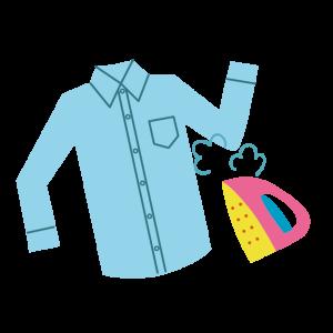 アイロン不要のワイシャツ 洗って干すだけ メンズ 超形態安定 Yシャツ SPANO by 日清紡