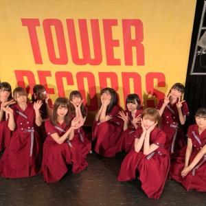 【レポート】22/7 4thシングル『何もしてあげられない』発売記念リリースイベントミニライブ セットリスト