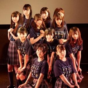 『ナナニジフェス 2019』LIVEセットリストやイベントレポートまとめ(22/7)
