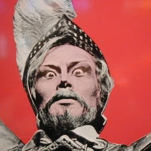 団塊な私-永田町から帝国劇場「ラ・マンチャの男」