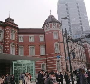 団塊な私ー行きはひとり、帰りはふたりの東京