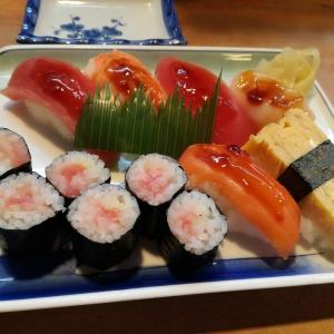 すしと天ぷらとどちらのほうがおいしいですか。