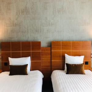ヘルシンキのホテル スカンディック シモンケンタ◎朝食付き&駅近なホテル𓇼