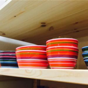 イッタラ オリゴ かもめ食堂にも出てきたカラフルな食器◎ 北欧フィンランドのおすすめ食器𓇼