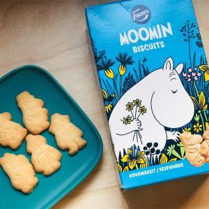 MOOMIN(ムーミン)の可愛いお菓子やフレーバーティー♪北欧フィンランドで買えるお土産でティータイム𓇼