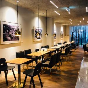 【CAFE  AALTO】京都で北欧食器とお料理が楽しめるカフェアアルト〜ランチ編〜𓇼