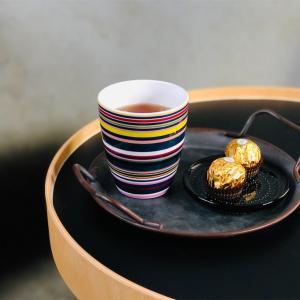イッタラオリゴ(Iittala Origo)マグカップ ◎かもめ食堂に登場したフィンランドのおしゃれな北欧食器𓇼