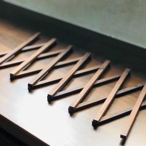SIDE BY SIDE 鍋敷 トリベット◎コンパクトに畳める便利なキッチングッツ【サイド バイ サイド】