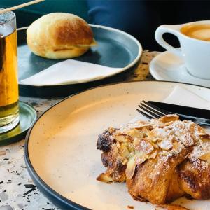 デンマーク旅行でおすすめのカフェ♪コペンハーゲンのオシャレなSTATEMENT COFFEEでカフェタイム𓇼