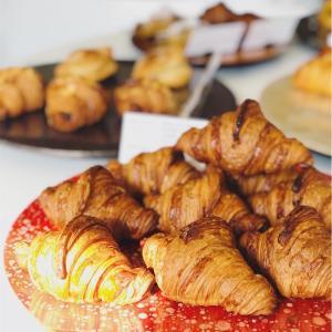 クロワッサンとパイの専門店◎オルセットビアンコ『orsetto bianco』京都のおすすめパン屋さん𓇼