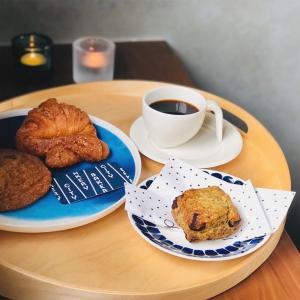 NY発祥のTHE  CITY BAKERY 京都河原町◎北欧食器でおうちカフェ 京都のおすすめパン屋さん𓇼
