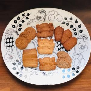 『retronumber』 北欧のヴィンテージ食器や雑貨を扱う京都のショップ◎北欧秋のパンまつり𓇼
