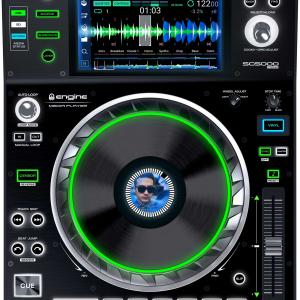 DENON DJ SC5000 Prime [メディアプレーヤー]