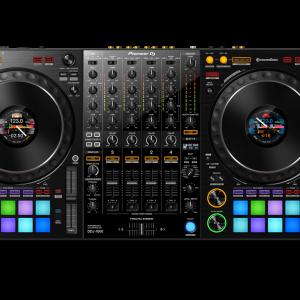 Pioneer DDJ-1000 [DJコントローラー]