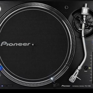 Pioneer PLX-1000 [ターンテーブル]