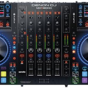 DENON DJ MCX8000 [DJコントローラー]