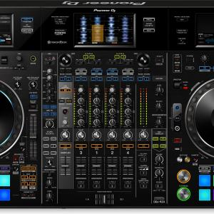 Pioneer DDJ-RZX [DJコントローラー]