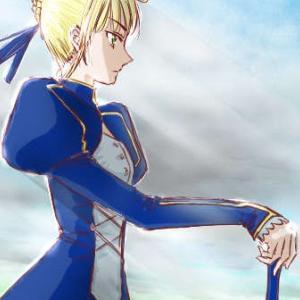 歴代おすすめアニメ 第6位 fateシリーズ(主にzero)