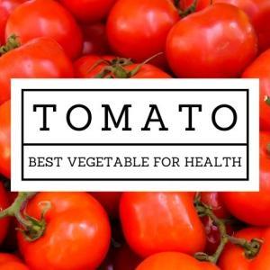 トマトとミニトマトどっちが健康に良い?トマトの効能とオススメの食べ方
