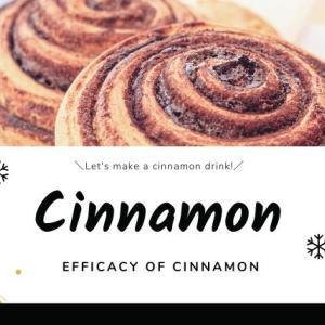 シナモンドリンクを作って健康に!シナモンが持つ知られざる効能