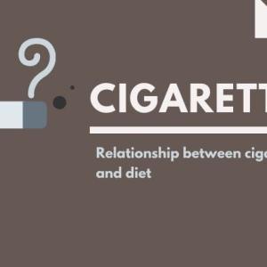 ダイエットにタバコは悪影響?禁煙中の体重増加を防ぐ方法