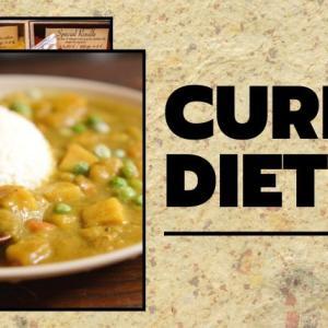 カレーを食べて痩せる方法とは?ダイエット効果が高いスパイスを紹介