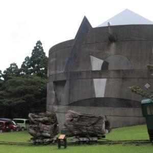 屋久島・屋久杉自然館(鹿児島県)