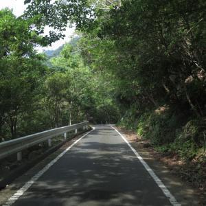 屋久島・西部林道&いなか浜(鹿児島県)