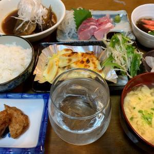 屋久島・民宿のご当地料理(鹿児島県)