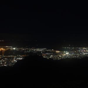 神戸の夜景2019(兵庫県)
