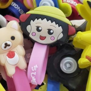 日本のキャラクターin Manila Japanese cartoon characters