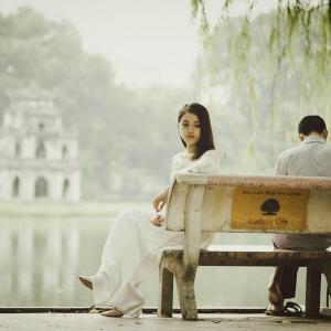喧嘩するほど仲がいいのは本当、なら喧嘩しないカップルは別れるの?