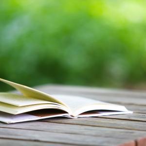 【キナリノ掲載】本に囲まれて暮らすしあわせ*