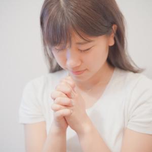 「祈り」について思うこと