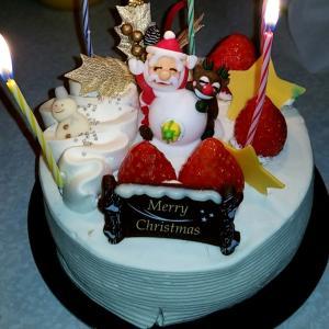 クリスマス〜年末へ向けて