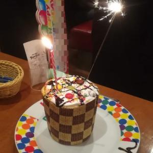 【お出かけ】子供の誕生日にオススメ!ブロンコビリー&コストコ
