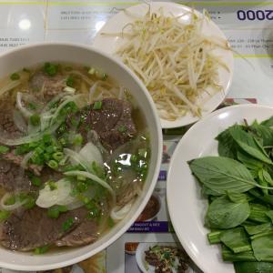 ベトナムの食べ物と言えば