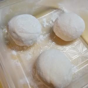 明日の朝食用に低温長時間発酵のパンを仕込みました!