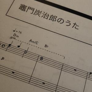 今日はスタジオ借りてピアノの練習をしてきました。
